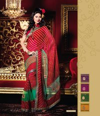 Indian Traditional Ethnic Sarees