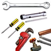 Hand Garage Tools