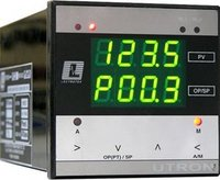 Single Loop PID Controllers