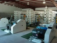 Seawater Disalination Machine