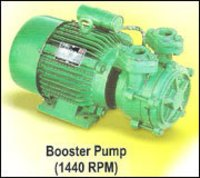 Pressure Booster Pump