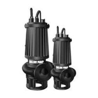 Non Clog Sewage Submersible Pump