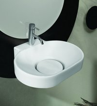 Elegant Wall Mounted Basins