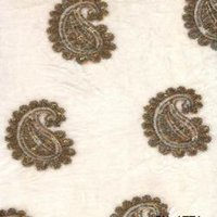 Classical Embroidery Fabrics