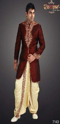 Mens Traditional Garments