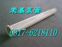 Concrete Pump Reducing Pipes