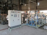 Batch Bitumen Emulsion Plants