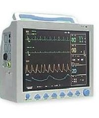ECG- Multipara Monitor