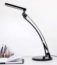 12W LED Desk Lamp Marble or Metal Base