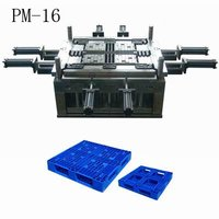 Plastic Pallet Mould Pm-16
