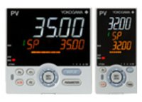 Yokogawa Digital Indicating Controllers