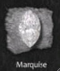 Marquiee Shape Diamonds