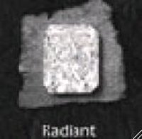 Radiant Shape Diamonds