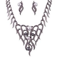 Fashion Alloy Necklace