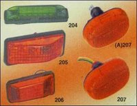 Signal Light Auto Led