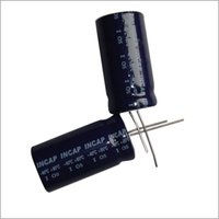 Large Electrolytic Capacitors