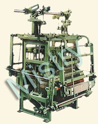 Textile Jacquard Machine