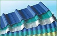 Frp Roofing / Transparent Sheets