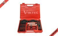 14pc Gear Puller And Bearing Splitter Set