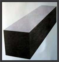 High Density Graphite Blocks