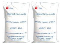 Indirect Zinc Oxide