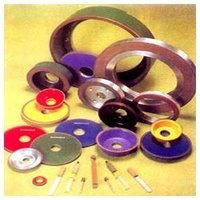 Grinding Wheels And Abrasives