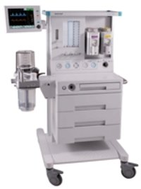 Anesthesia Machine 7700a