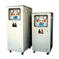 Air Cooled Servo Stabilizers