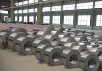 Non-Oriented Electrical Steel Coil