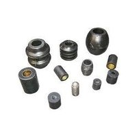 Rubber Coupling Bushes
