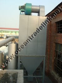 Tyre Recycling Plant (5 Tons)