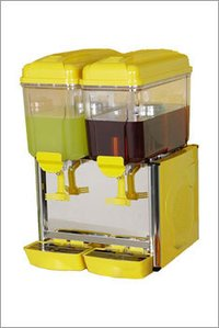 Beverage Dispenser-Multicolor-LJP12x2