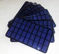 3W Epoxy Resin Solar Panels