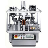 Liquid Capsule Filling Machine