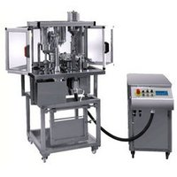 Xl Liquid Capsule Filling Machine