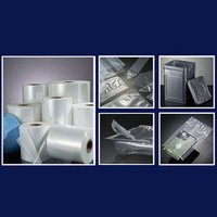 Evoh Barrier Films And Laminates