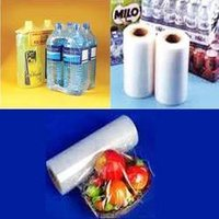 Shrink Poly Film