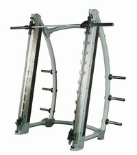 Smith Machine Health Gym Fitness Equipment