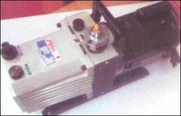High Vacuum Pumps (Ftdc 250)