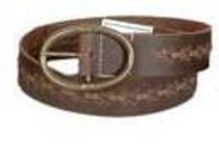 Classic Design Leather Belts