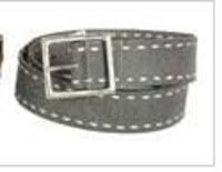 Ethnic Design Leather Belts
