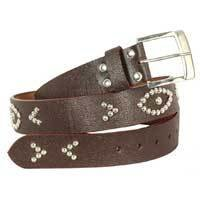 Comfortable Leather Belts