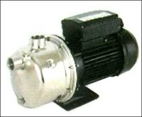 Self Priming Jet Pumps