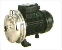 Stainless Steel Centrifugal Mono Block Pump