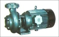 Centrifugal Mono Block Pump
