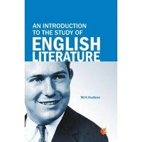 An Introduction To The Study Of English Literature Book