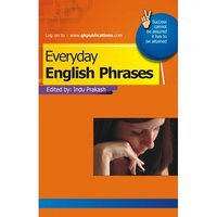 Everyday English Phrases Book