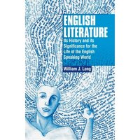 English Literature Book