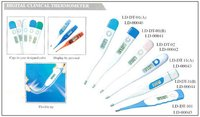 Digital Clinical Disposable Thermometer