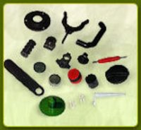 PVC Electric Components